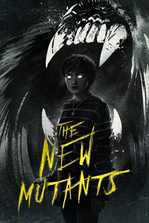 ¡El terror se libera con los nuevos pósters de The New Mutants!