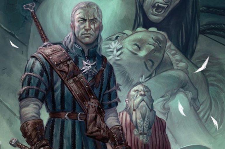 The Witcher: Hijas de la Zorra – crítica y reseña