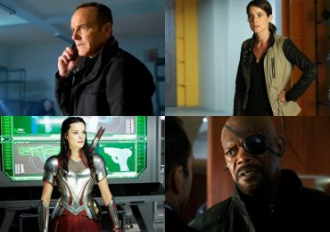 Top 10: Los cameos del MCU dentro de Agents of SHIELD