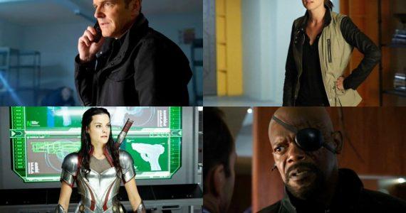 Top 10: Los cameos del MCU dentro de Agents of SHIELD
