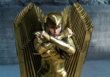 Te traemos el tráiler final de Wonder Woman 1984 subtitulado