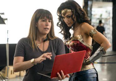 Wonder Woman 3 sería la última película de Patty Jenkins