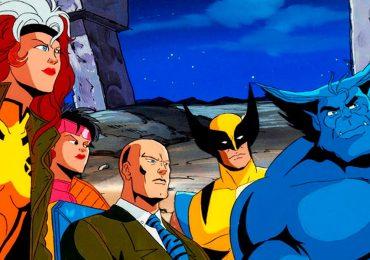La serie animada de X-Men podría contar con una nueva temporada