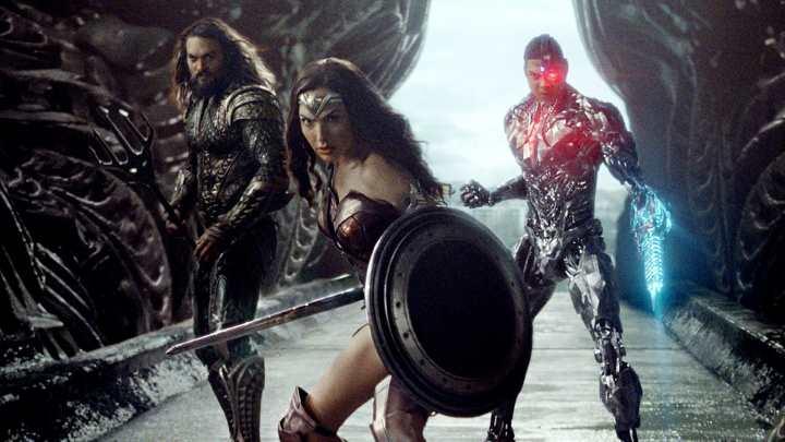 ¡Te traemos el primer tráiler de Zack Snyder's: Justice League!