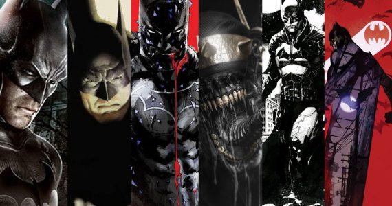 Así se festejó el Batman Day en redes sociales