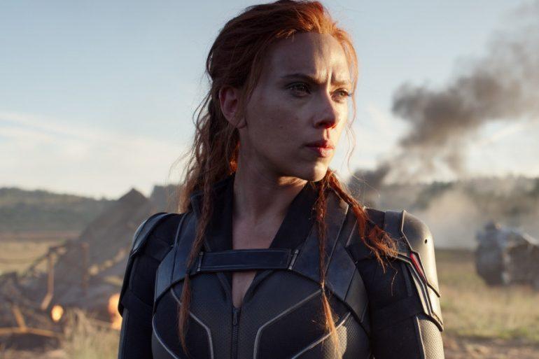 ¡Black Widow retrasa su estreno para el año 2021!
