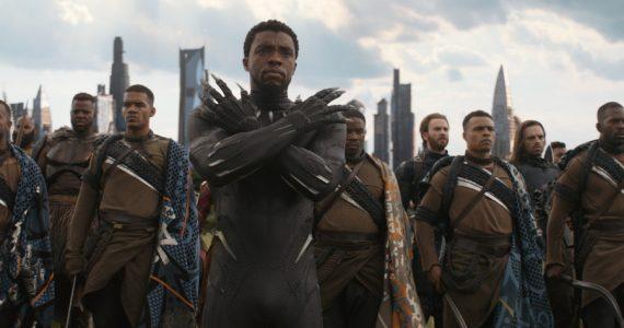 ¿Cuál es el futuro de Black Panther sin Chadwick Boseman?