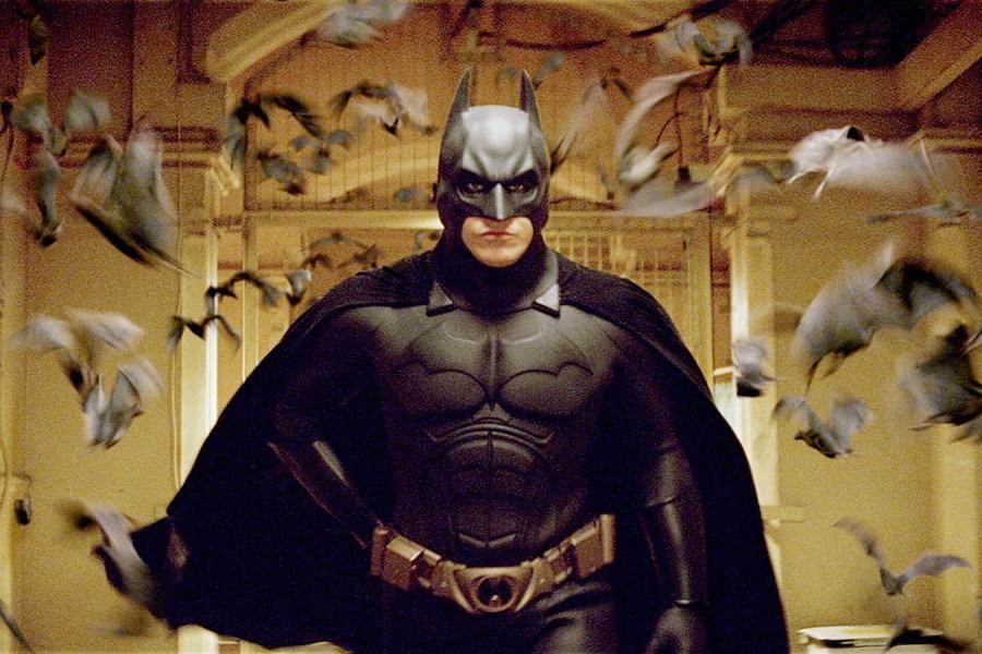 Christian Bale es elegido como el mejor Batman, según encuesta