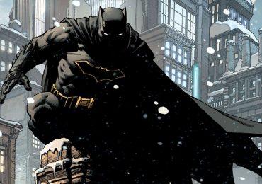 Batman Unburied: un podcast desarrollado por David S. Goyer para Spotify