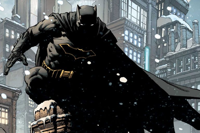 Batman Unburied: un podcast desarrollado por David S. Goyer para Spotify