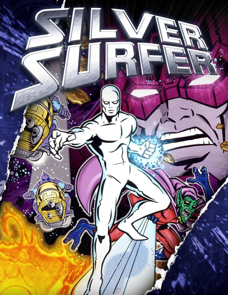 películas de superhéroes que esperamos ver silver surfer