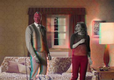 El tráiler de WandaVision habría revelado vínculos con Fantastic Four y X-Men