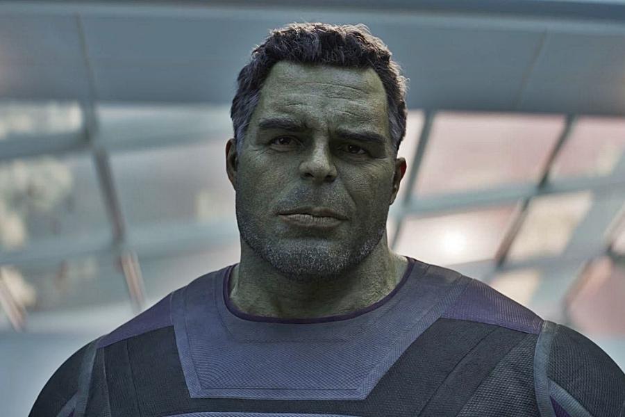"Así recibe Mark Ruffalo a su ""prima"" Tatiana Maslany como She-Hulk"