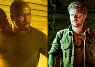 Marvel Studios podría reiniciar las series Iron Fist y Luke Cage