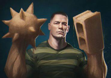 ¿John Cena será The Sandman (el Arenero) en Spider-Man 3?
