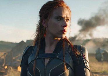 Los más importantes personajes que verás en Black Widow