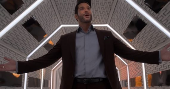 ¿Cuántos capítulos tendrá la temporada final de Lucifer?