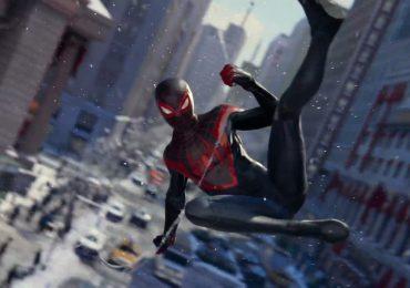 El videojuego Spider-Man: Miles Morales revela su primer traje alternativo