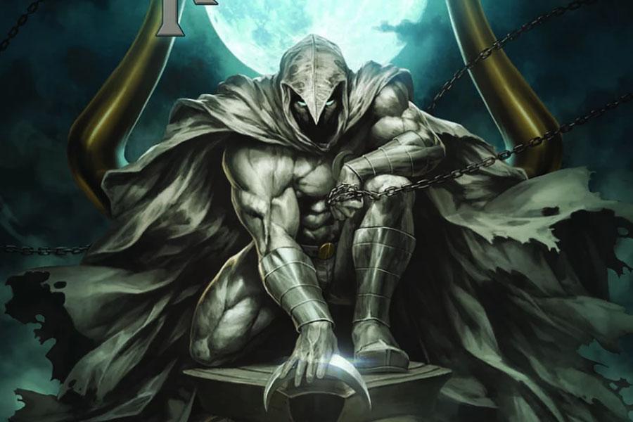 Marvel Studios buscaría a Keanu Reeves para interpretar a Moon Knight