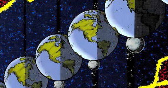 ¿Existe el Multiverso? Científicos hallan evidencia de un universo paralelo