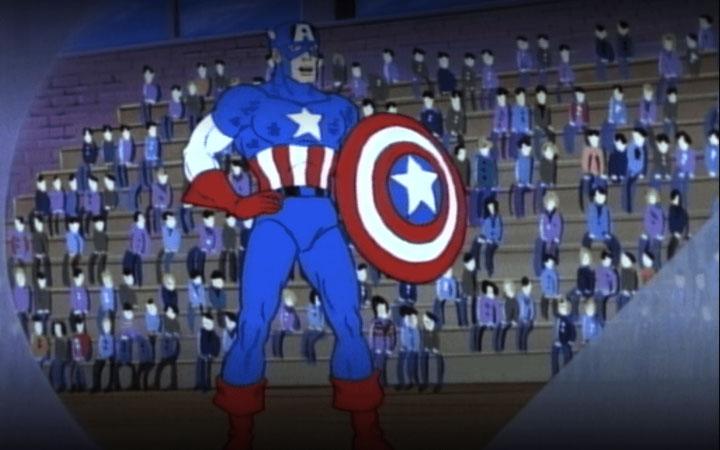 Ranking de los mejores cameos de Spider-Man and His Amazing Friends