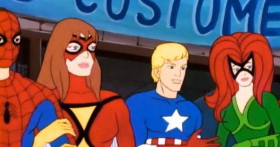 Ranking de los mejores cameos de Spider-Man and His Amazing Friends