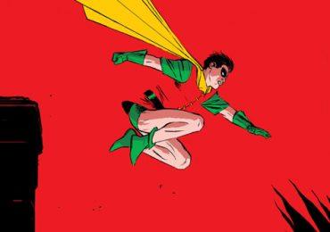 Robin 80 Aniversario