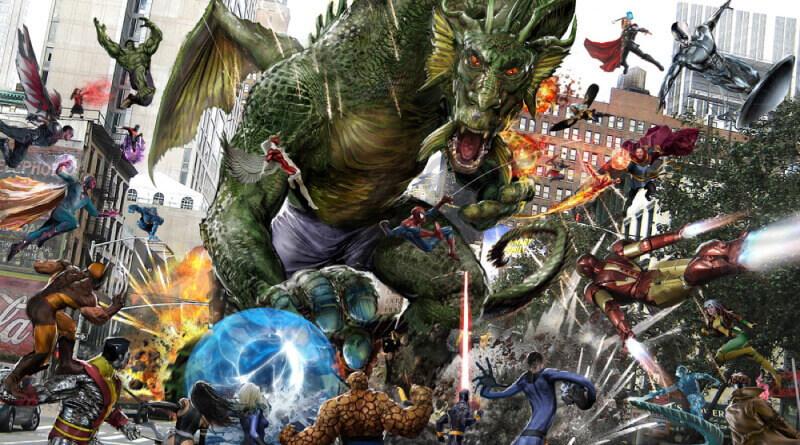 Shang-Chi traería el debut en cine de un legendario villano de Marvel