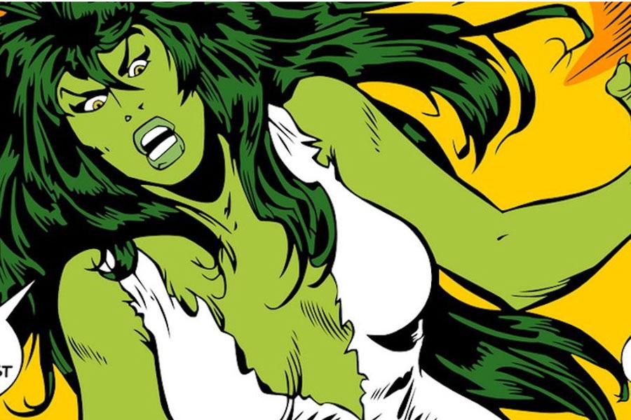 She-Hulk ya cuenta con su primera directora