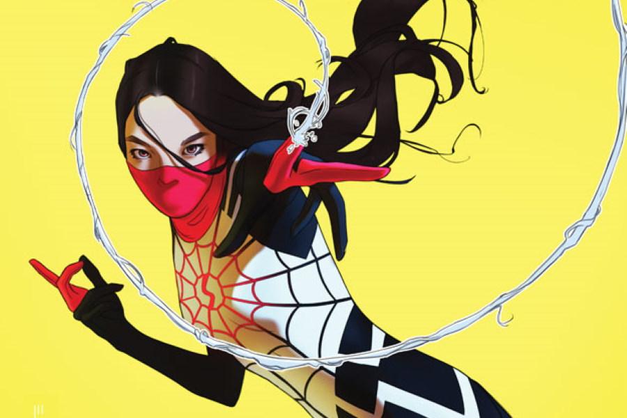 Silk protagonizaría una serie para plataformas digitales