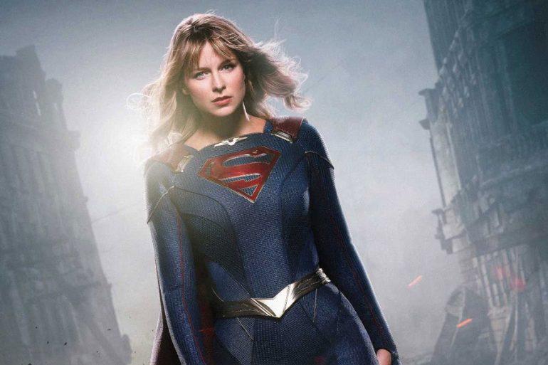 """""""Supergirl nos impulsa a todos a ser mejores"""": Melissa Benoist"""
