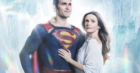 Así luce Smallville para la serie Superman and Lois