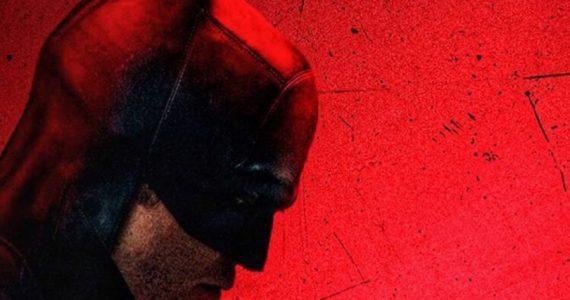 The Batman nos presenta una nueva imagen promocional