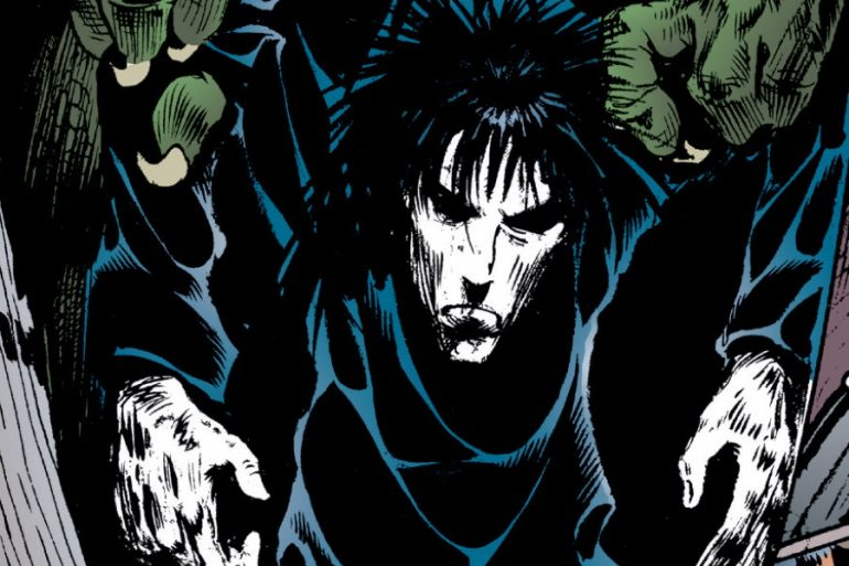Neil Gaiman revela cuando inicia sus filmaciones The Sandman