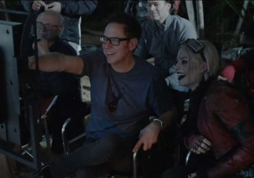 James Gunn defiende el trabajo de Margot Robbie en The Suicide Squad