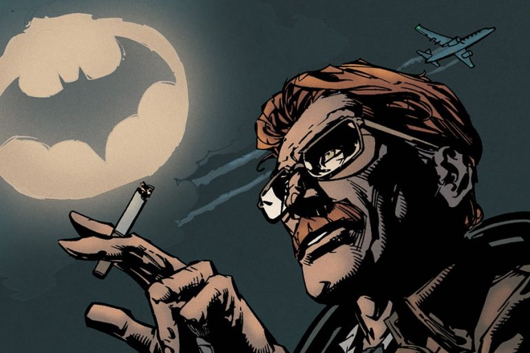Top 5: Las historias más memorables de James Gordon