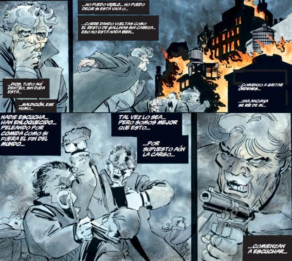 Top 5: Las historias más memorables de James Gordon