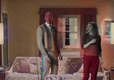 WandaVision ya destrozó un récord de Avengers: Infinity War