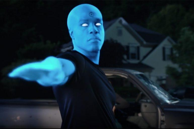 Watchmen ganó cinco premios Emmy 2020