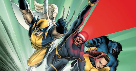Astonishing X-Men: Dotados, el regreso del motion comic a Marvel