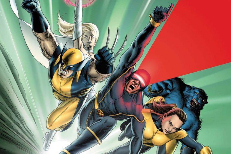 Astonishing X-Men: Dotados, el regreso del motion comic a Marvel