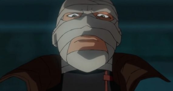 Jason Todd protagoniza el primer clip de Batman: Death in the Family