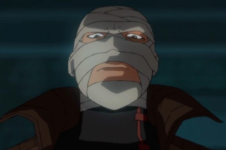 Jason Todd protagoniza el primer clip de Batman: Death in the Family