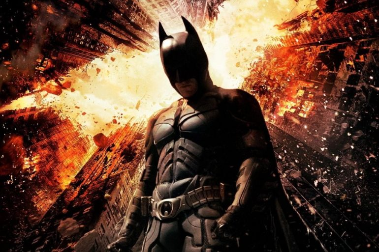 Una escena pudo darle a The Dark Knight Rises una clasificación para adultos