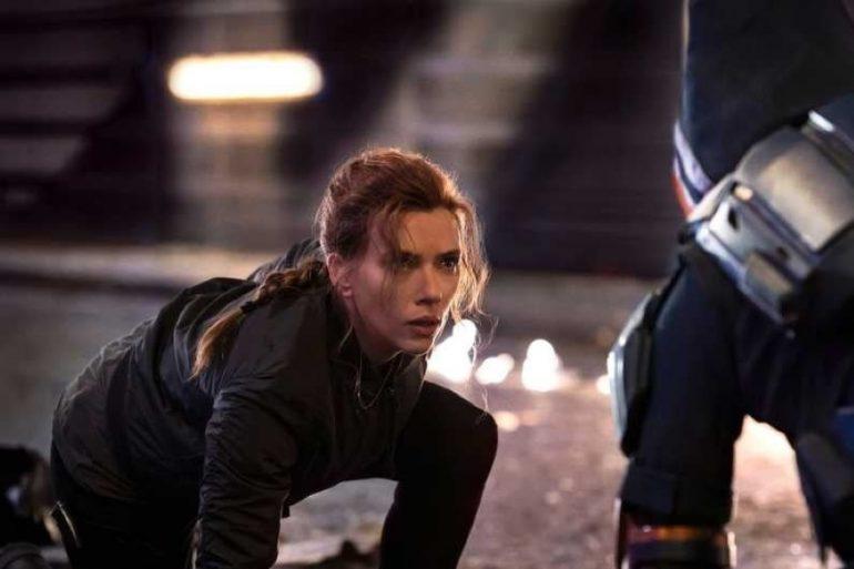 Natasha Romanoff se enfrenta a Taskmaster en nueva imagen de Black Widow