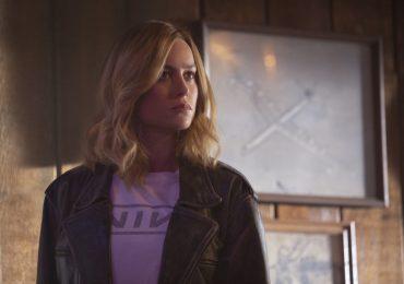 Antes de Captain Marvel, Brie Larson audicionó para Iron Man 2 y Thor