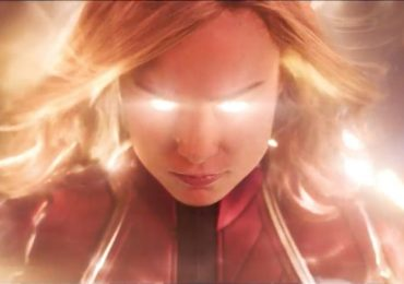 Un easter egg oculto de Captain Marvel apunta al futuro del MCU