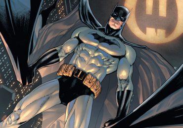 Aquí algunas celebraciones del Batman Day 2020 que DC tiene para ti