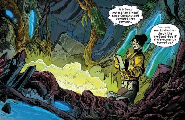 Lo que debes de conocer antes de leer Dawn of X