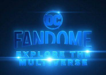 ¡Prepárate para explorar el Multiverso en la segunda fecha de DC FanDome!